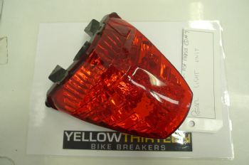 HONDA CBR125 RSF  REAR LIGHT UNIT  #9 (CON-B)